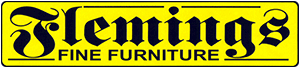 Flemings Fine Furniture Logo