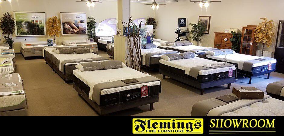 Perfect Flemings Fine Furniture